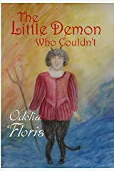 The Little Demon Who Couldn't Kindle Edition