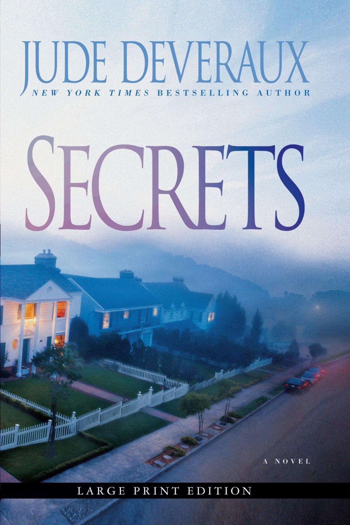 Download Secrets: A Novel ebook