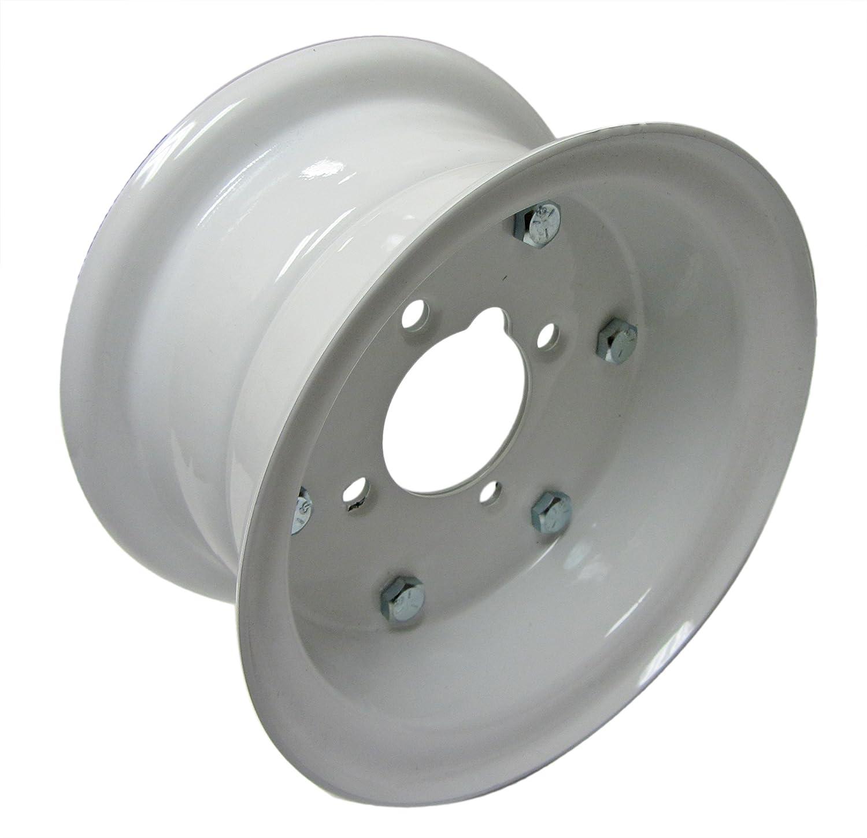 6' Split Rim (2-13/16' Bolt Pattern) For Go Kart Wheel Parts Cart Drift Trikes Martin Wheel Company