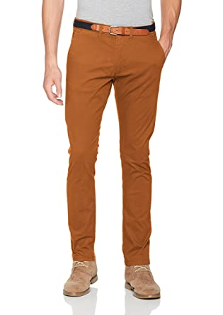 Outlet For Sale Discount Outlet Store Mens Shhyard Apple Butter Slim St Pants Noos Trousers Selected Buy Cheap Shop For fvBC48oa