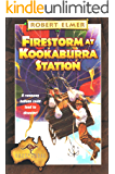 Firestorm at Kookaburra Station (The Adventures Down Under Book 6) (English Edition)