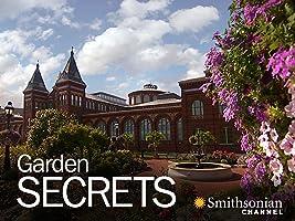 Garden Secrets Season 1