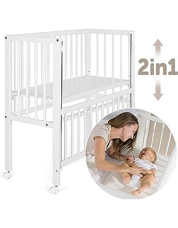Amazon.es: Cunas adosadas - Cunas y camas infantiles: Bebé