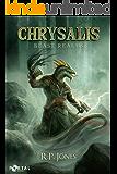 Chrysalis - A Fantasy LitRPG (Beast Realms Book 1)