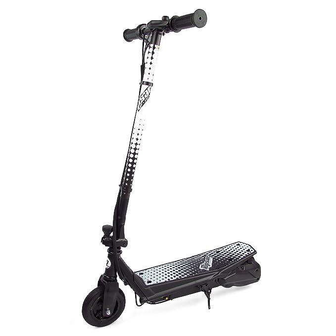 ripsar Bleu 24 V pour scooter électrique avec pneus Air ...