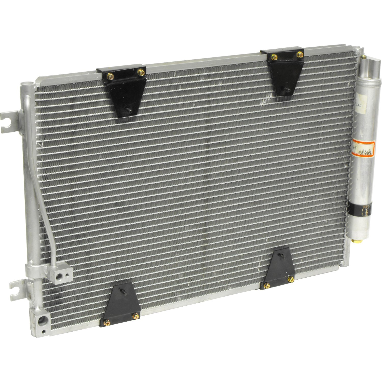 UAC CN 3354PFC A//C Condenser