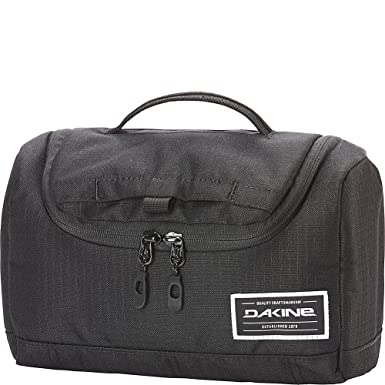 Trousse de toilette Dakine Revival Kit M Black noir