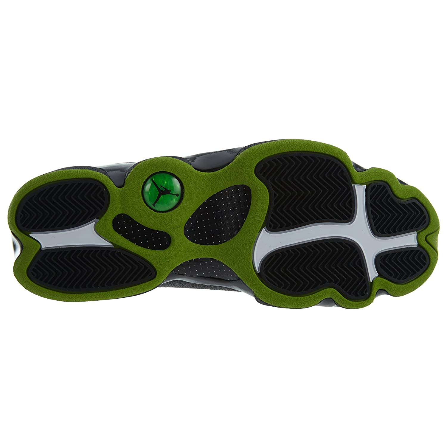 buy popular 2e8ea 25576 Amazon.com   Air Jordan 13 Retro - 414571 042   Basketball