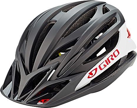 Giro Artex MIPS - Casco de Bicicleta - Negro 2019: Amazon.es ...