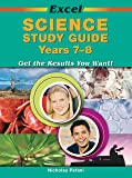 Excel Science Study Guide Years 7-8