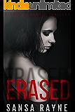 Erased: A Dark Romantic Thriller (English Edition)