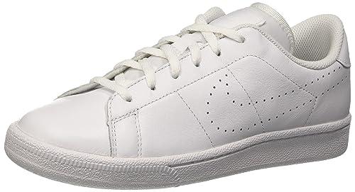 6b7fb4398 Nike Tennis Classic Prm (GS), Scarpe da Ginnastica Bambino: Amazon.it:  Scarpe e borse