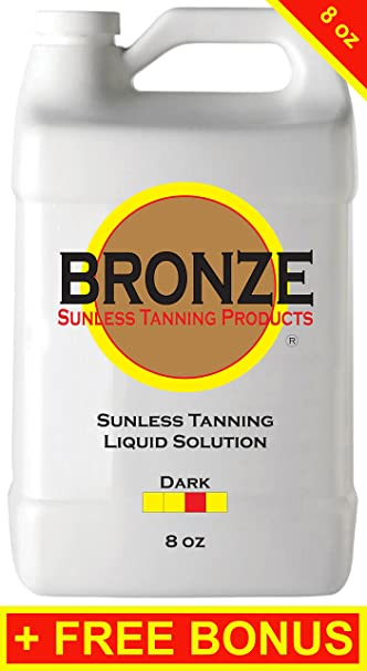 Try a free spray tan solution sample! Voted best sunless brand in 2018.