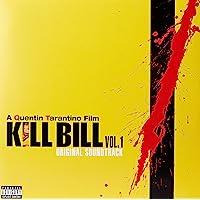 Kill Bill, Vol. 1 (Vinyl)