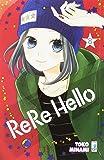 Rere hello: 8