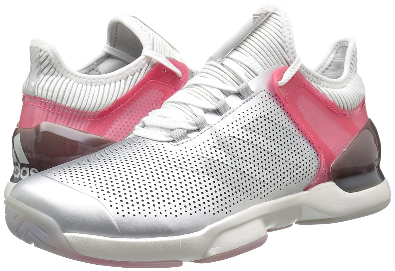 new product e9c21 a044c Amazon.com  adidas Mens Adizero Ubersonic 2 LTD Tennis Shoe  Tennis   Racquet Sports