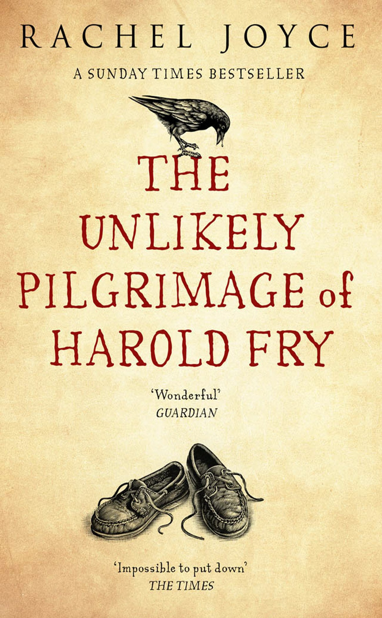 The Unlikely Pilgrimage Of Harold Fry [Idioma Inglés]