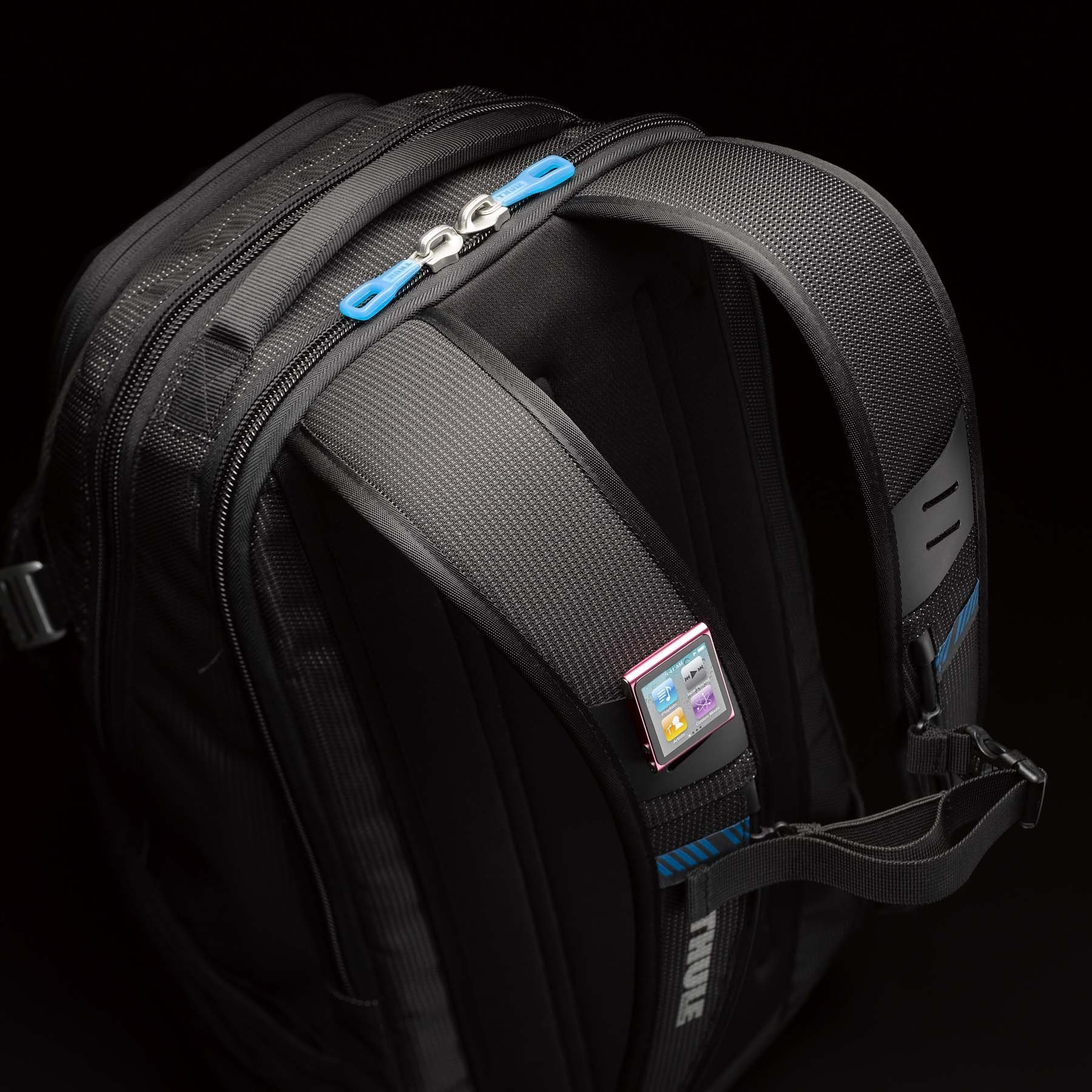 Thule Crossover 32L Backpack - Black by Thule (Image #17)