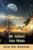 De Goden van Mars: The Gods of Mars, Dutch edition
