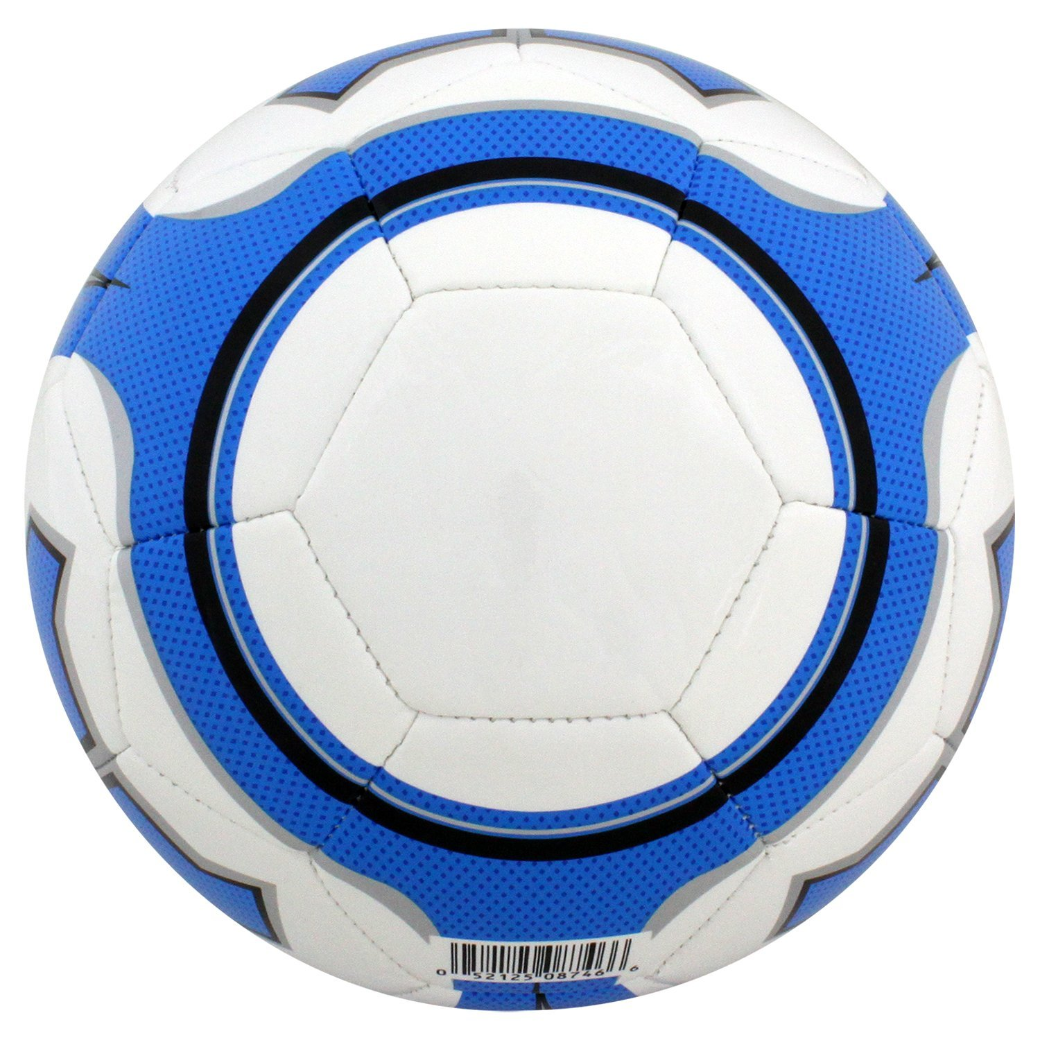 Baden Z-Series balón de fútbol, Royal/Blanco, tamaño 3: Amazon.es ...