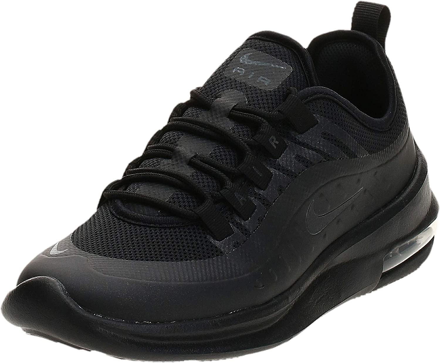 Nike Women's Air Max Axis Running Shoe, Black/Anthracite
