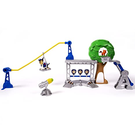 Image Unavailable. Image not available for. Color  Paw Patrol Rescue  Training Center Playset 7dfb9511e8