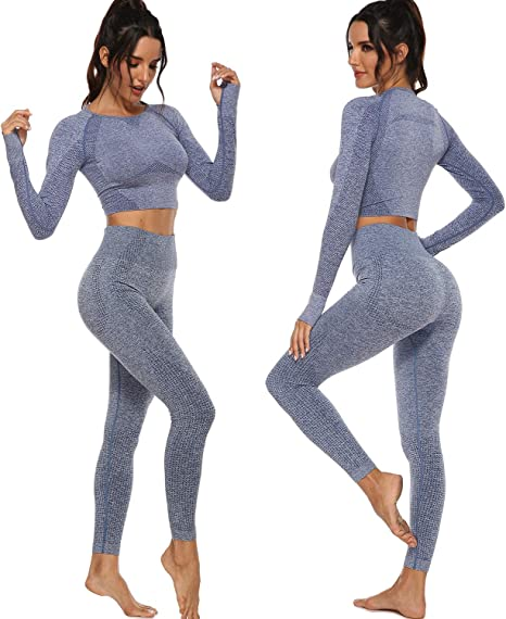 Women's High Waist Workout Pant