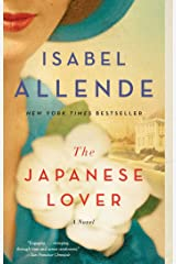 The Japanese Lover: A Novel Kindle Edition