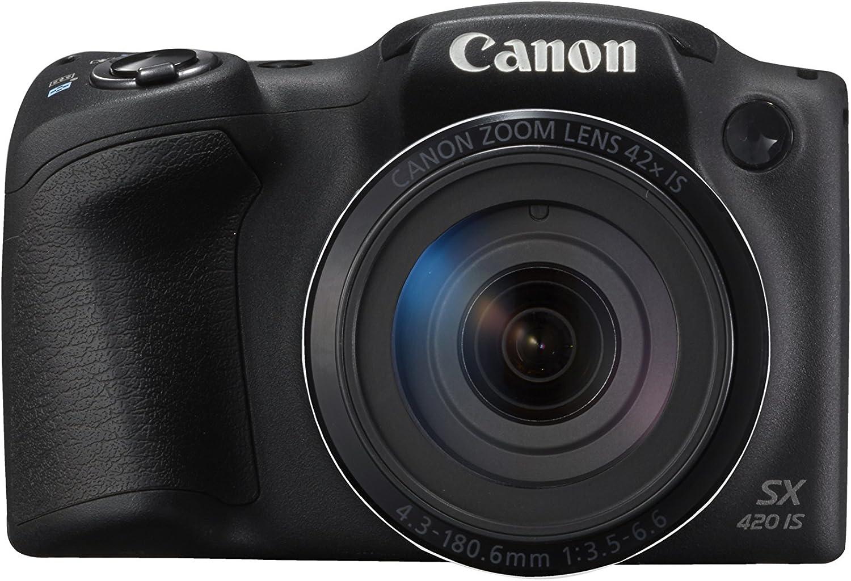 Cheapest Camera Under $300 - Powershot SX420