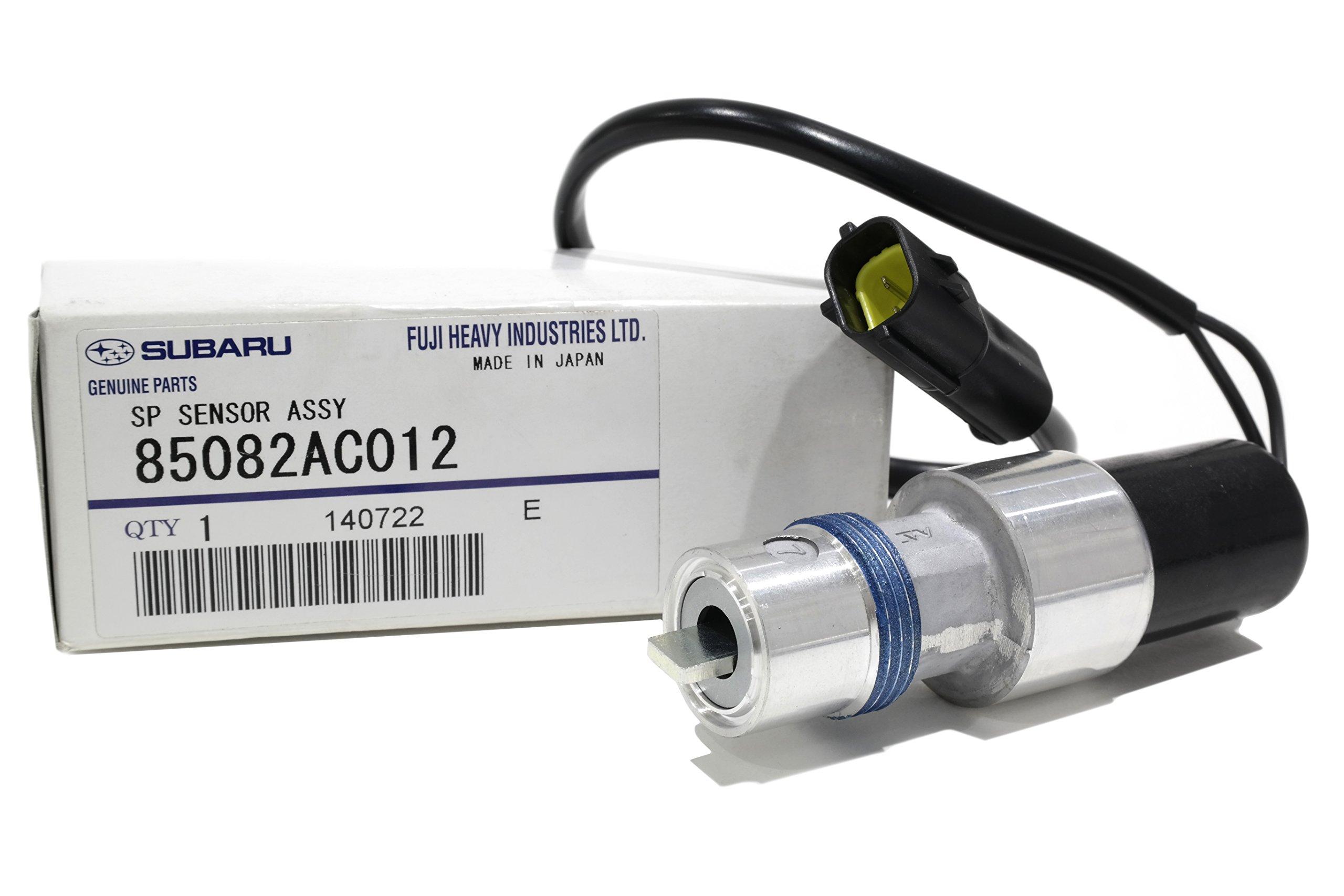 Subaru 85082 AC012, Vehicle Speed Sensor