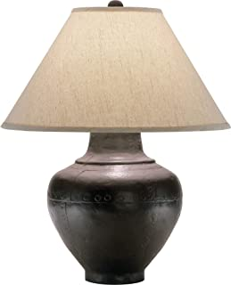 product image for Robert Abbey 9938K RST One Light Table Lamp