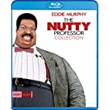 Nutty Professor Collection, The BLU-RAY