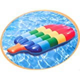 Popsicle Lounge Inflatable Raft Float by H2WHOA!