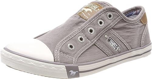 MUSTANG Damen 1099 401 932 Slip On Sneaker