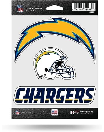 NFL Triple Spirit Stickersnfl Triple Spirit Stickers 9e00cf4ed715a