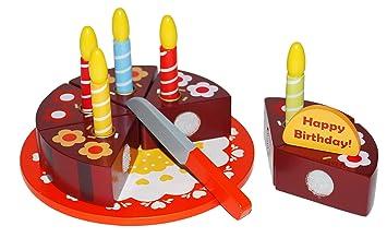 Tanner 9897 - Tarta de cumpleaños para Cortar Alimentos ...