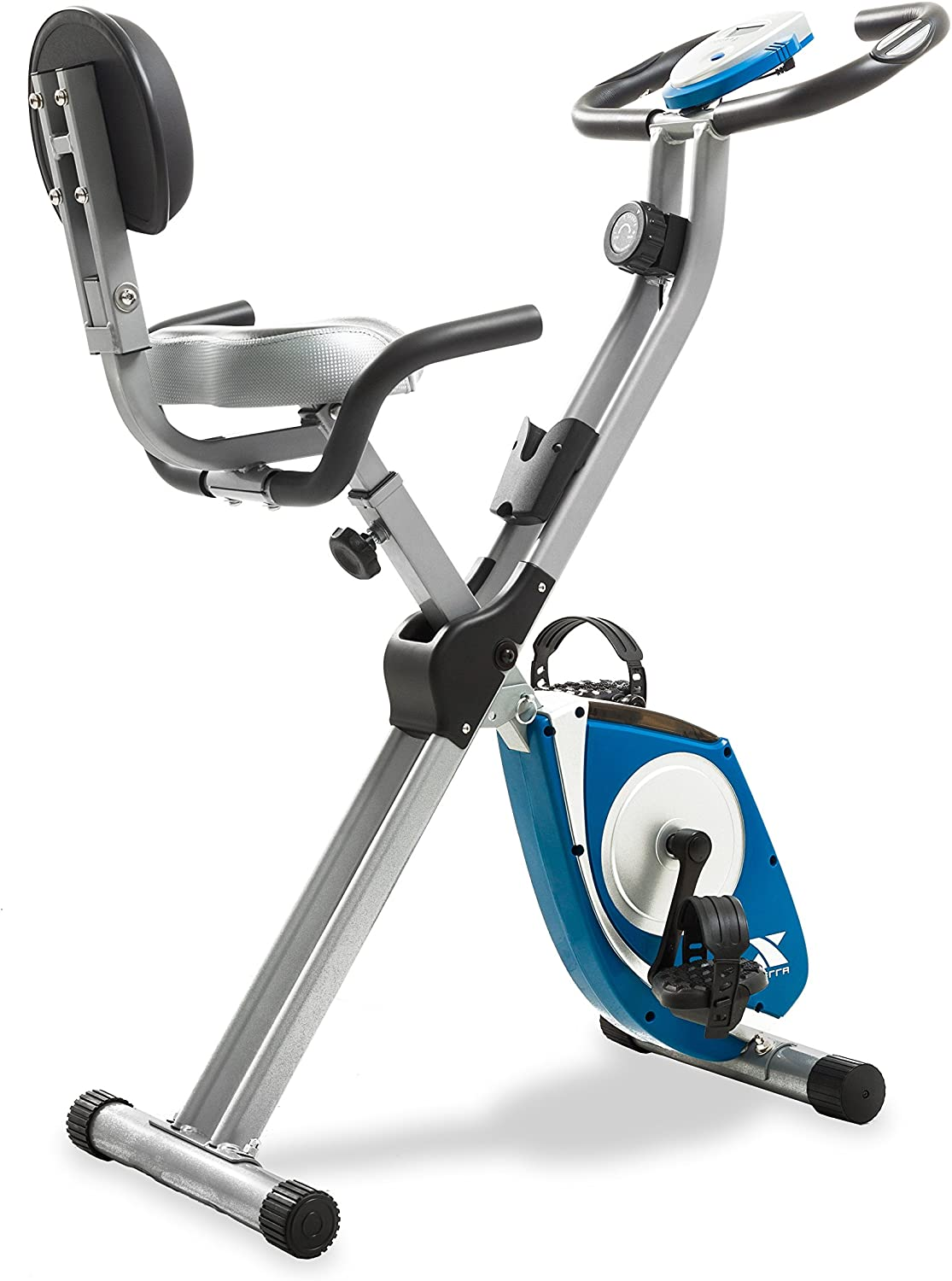 5 Best Exercise Bike For Bad Knees - Comparisons for 2020 3