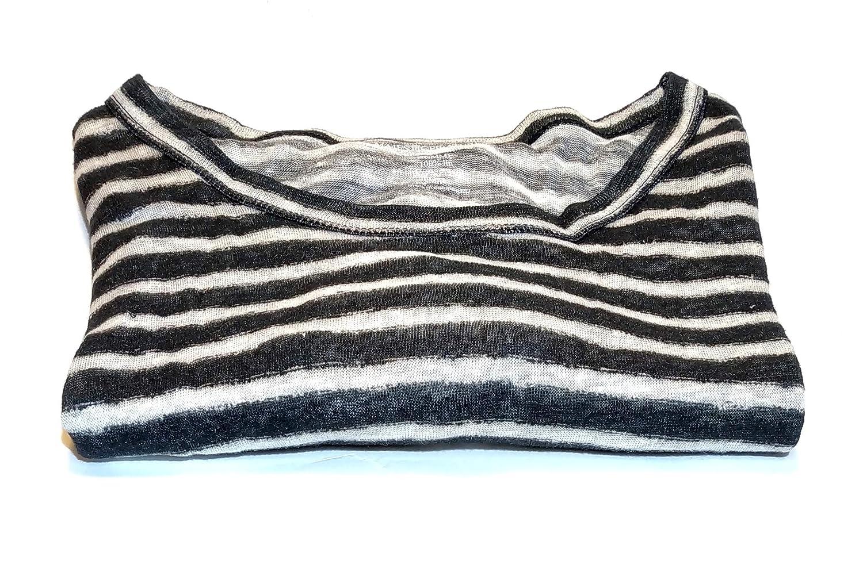 Noir XL MAJESTIC FILATURES - T-Shirt - Homme