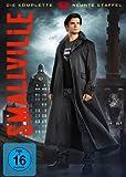 DVD * Smallville - Die komplette 9. Staffel (Box Set / 6 Discs) [Import anglais]