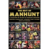 A Collection of the Best of Manhunt Magazine