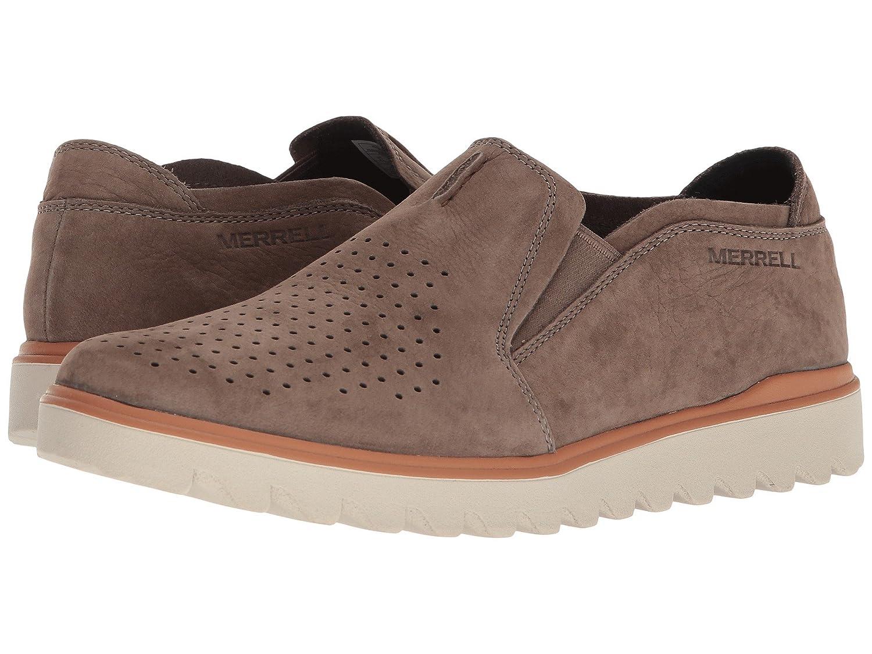 【あすつく】 [メレル] メンズランニングシューズスニーカー靴 Downtown 25.5 Moc [並行輸入品] B07MN2TM3L Merrell Stone Stone 25.5 B07MN2TM3L cm 25.5 cm|Merrell Stone, hakkle:8cdc06a1 --- a0267596.xsph.ru