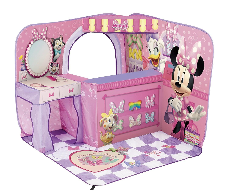 Minnie Mouse - Boutique (Cefa Toys 21208): Amazon.es: Juguetes y juegos