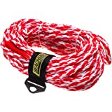 SEACHOICE Tow Rope 3K Tensile Strength 60' 86661 Tow Rope 3K Tensile Strength 60',