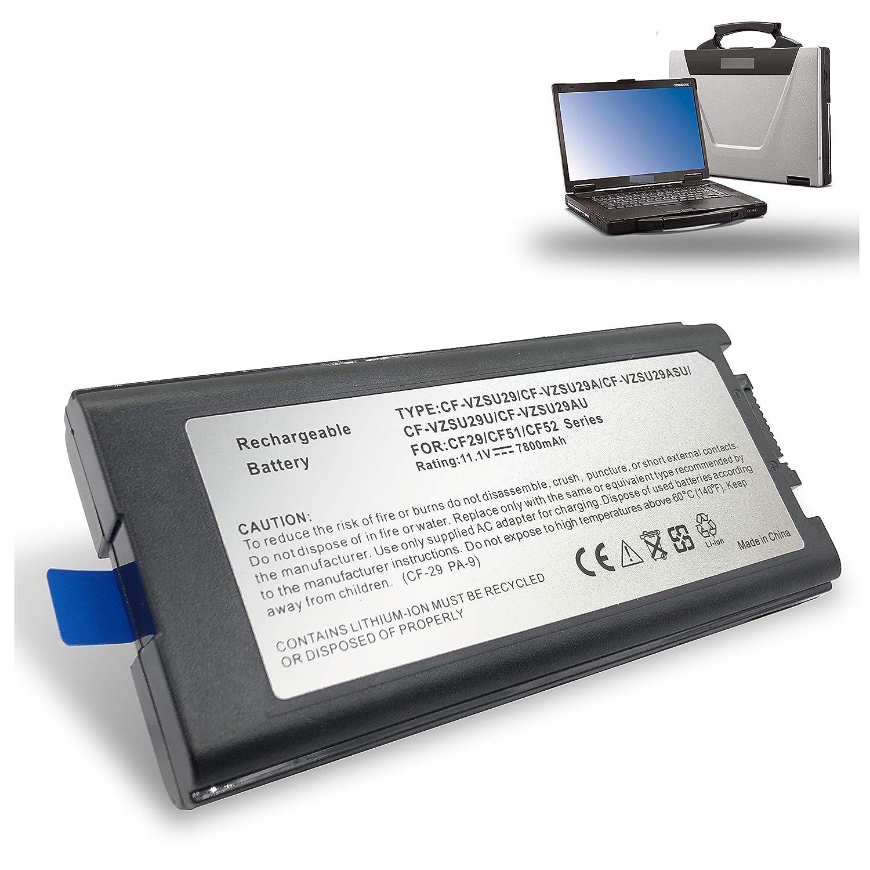 Bateria : Panasonic Toughbook Cf-29 Cf-51 Cf-52