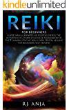 REIKI FOR BEGINNERS: A WISE MAN ILLUMINATES HIS POSITIVE ENERGY, THE ACTIVATION OF A THIRD EYE EVOLVES THE RAINBOW OF…