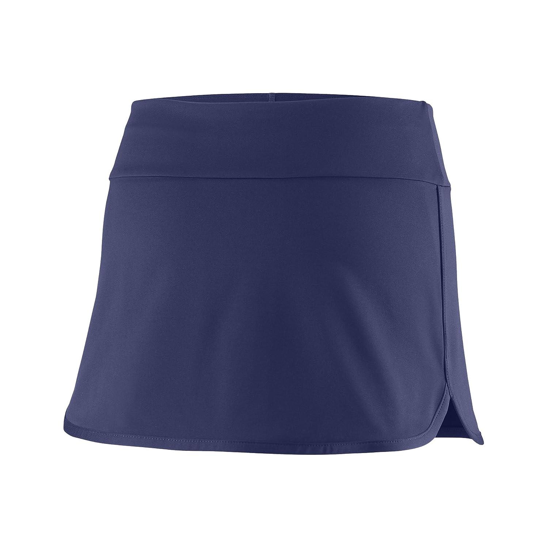 Wilson Falda de tenis para niña, G Team 11 Skirt, Poliéster/licra ...