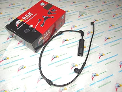 BMW E46 E85 Z4 Front Brake Pad Sensor 325i 323i 328i 325ci 328ci 34351164371