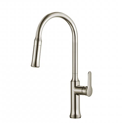 Kraus Nola Single Lever Pull-down Faucet
