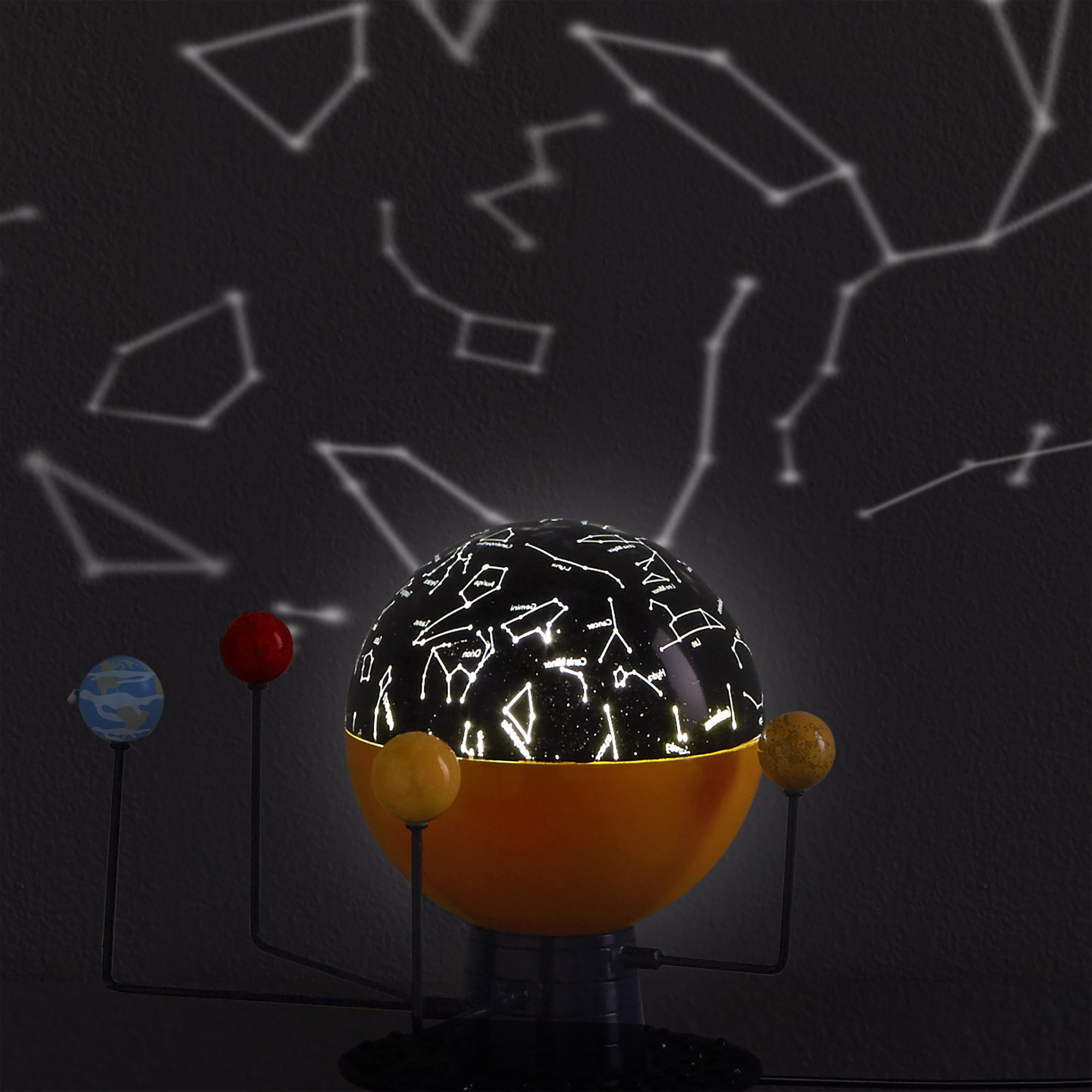 Educational Insights Geosafari Motorized Solar System Science Kit by Educational Insights (Image #3)