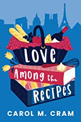 Love Among the Recipes Kindle Edition